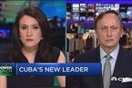古巴新领导人迪亚斯-卡内尔会成为改革先驱吗?