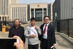 刘忠林蒙冤28年获无罪 刑讯逼供已致残未认定