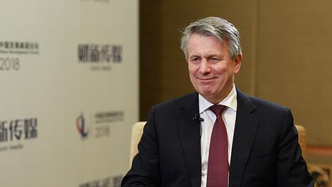 【财新时间】范伯登:全球能源市场管理空缺 中国应扮演重要角色