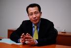 蔡金勇:中国产业升级符合亚洲利益