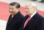 美前商务部长:中国是特朗普最大的贸易战场