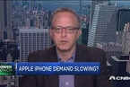 分析人士:iPhone市场扩张已停滞3年