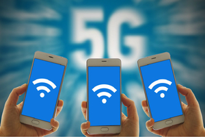 China to Power Up Commercial 5G Phones by End of 2019