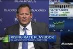 贝莱德:今年美国名义GDP增速或达5%