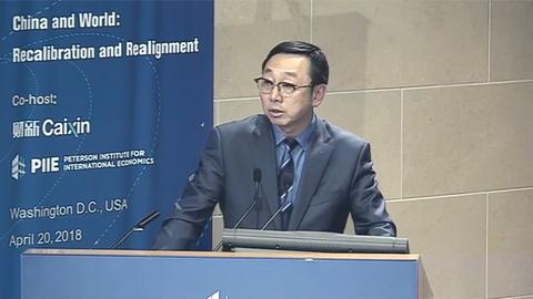 张涛:全球经济保持乐观增长,但黄金时期不会永远持续