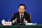 李干杰:环境部已编制三定草案  按期完成转隶任务