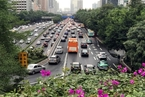 广州限外征求意见 车牌竞价环比涨三成