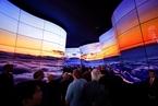 高端电视市场OLED占比首超五成 上游面板告急