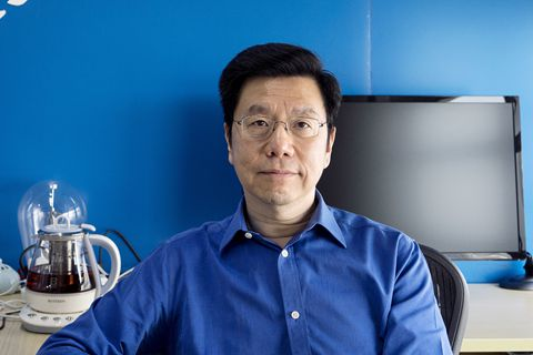 AI·研究院|李开复:AI四波浪潮冲击商业应用 中美将继续领跑