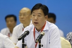国家能源局原副局长王晓林双开 神华多名副总落马