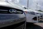 福特汽车将在翼虎车型上搭载AliOS
