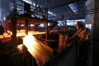 钢铁业前三季利润大增八成 经济下行压力犹存