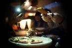 美食色情:饮食社交摄影的基本命运