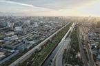 陕西出台蓝天保卫战行动方案  PM2.5浓度较2015年降15%
