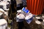 外卖送餐盒团体标准在沪首发  淋膜纸碗替代塑料