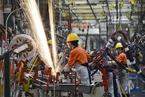 4月统计局制造业PMI微降0.1个百分点至51.4