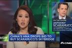 天桥资本创始人:将与海航设合资企业进军中国市场