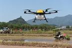 火线评论|工业级无人机企业如何盈利?