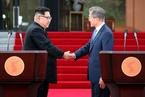 韩统一部官员:半岛和平仍须中美支持,不愿排除任一方