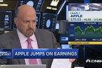 分析人士:服务业务给苹果带来的收入让人吃惊