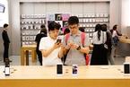 受中国市场拖累 一季度全球手机销量下滑2.9%