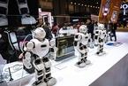 AI·投资 | 优必选C轮融资8.2亿美元 估值50亿美元