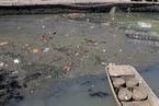 海南欲花三年治理水污染  宣战城市黑臭水体