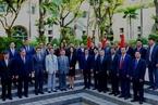 东盟与中日韩推进构建区域金融安全网