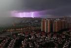 中国气候指数报告:5月需关注局部地区强降水影响