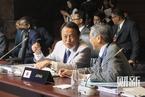 日本副首相麻生:看待朝鲜局势不该太乐观