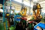 国内厂商抢食工业机器人减速器市场