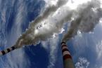二氧化碳月均浓度创历史新高 首超410ppm