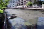 两部委启动黑臭水体整治行动 涉8省20城市