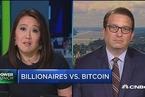 分析人士:比特币不像巴菲特所说没有使用价值