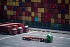 4月出口同比增长12.9% 由负转正