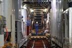 成都8个地铁设备项目招标终止 涉及7条线路