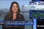 苹果计划通过TV应用销售第三方视频订阅