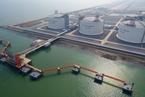 研究机构预测2030年中国LNG接收能力将过剩