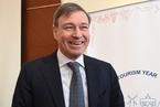 欧盟大使:核协议有益伊朗民生 尚未决定如何应对美退出