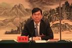 人事观察 李炳军履新江西省委副书记 曾任朱镕基总理办公室主任