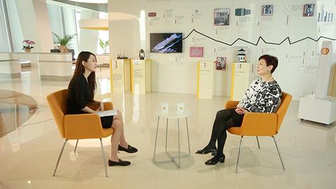"""【财新对话】陈翠薇:能源巨头的中国零售""""生意经"""""""