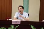 人事观察|陕西省纪委新任书记王兴宁代理省监委主任