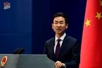 中方祝贺马哈蒂尔出任马总理 盼中马关系稳步发展