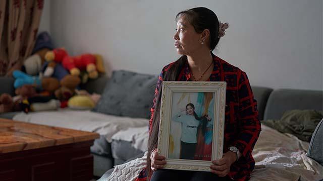 【微纪录】十年生死两茫茫——丧子父母