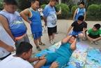 美国儿童腰围几乎停止增长,中国儿童追了上来