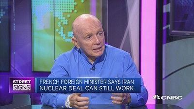 麦朴思:如有可能我很愿意投资朝鲜市场