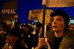 """爱尔兰将公投""""堕胎禁令""""存废  女性或无须再出国做手术"""