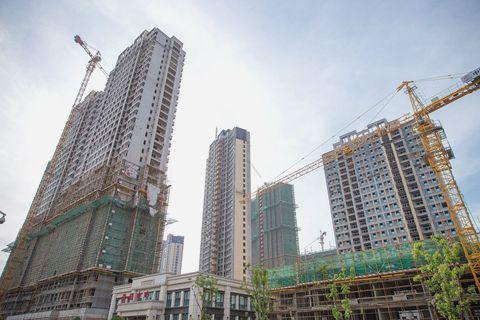 1-4月固定资产投资同比增长7% 房地产投资仍处高位