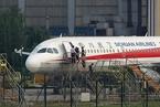民航局:川航涉事飞机风挡玻璃为原装件