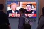 """朝鲜重新考虑""""金特会"""" 如何废弃核武想法不一样"""